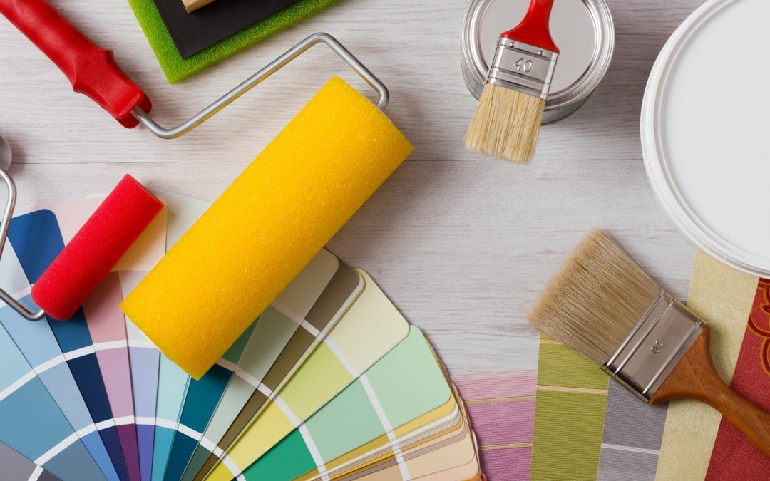 5 reasons to hire a professional decorator